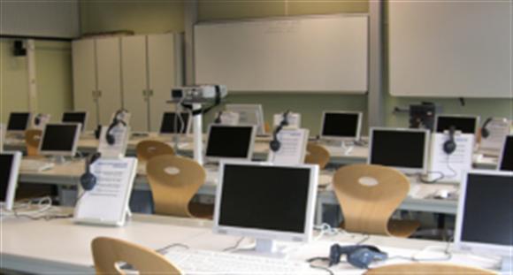 Computer in der Schule